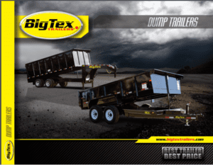 Download Dump Trailer Brochures